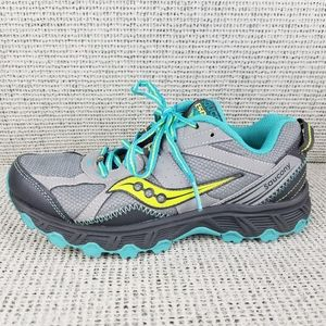 SAUCONY ESCAPE TR S15236-2 Trail Running Shoes
